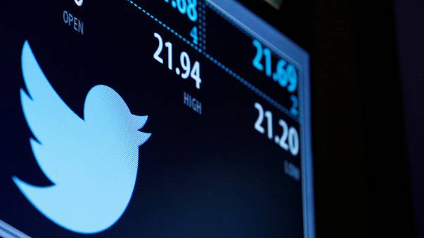 Twitter's shares jump on takeover talks report