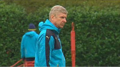 6ème journée de Première League : Arsenal-Chelsea