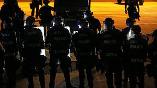 Emeutes raciales aux Etats-Unis : un suspect interpellé à Charlotte