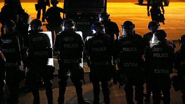 توقيف مشتبه به في قتل متظاهر أسود في مدينة شارلوت الأميركية