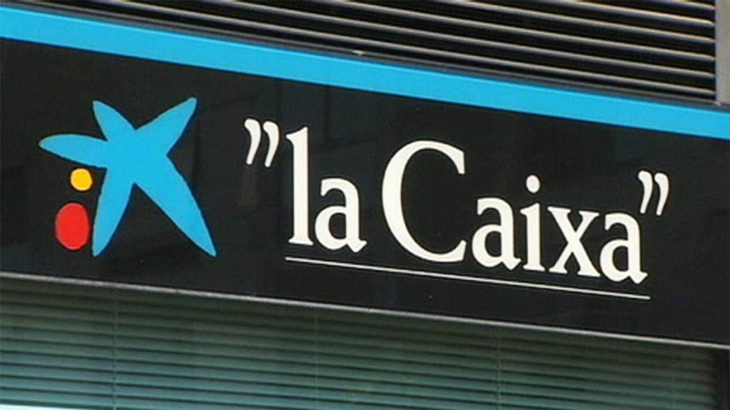 Caixabank sells shares to buy Portugal's BPI