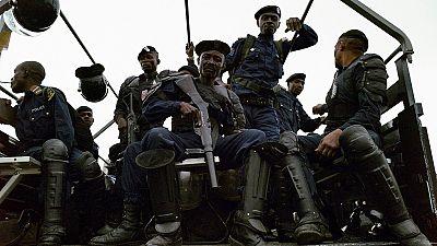 RDC : plusieurs morts à Kananga (centre), l'aéroport attaqué