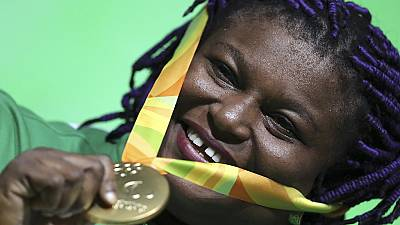 Nigeria: state governor rewards Paralympic gold medallists with cash and cars