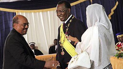 Idris Deby accepts to participate in Sudan's dialogue process