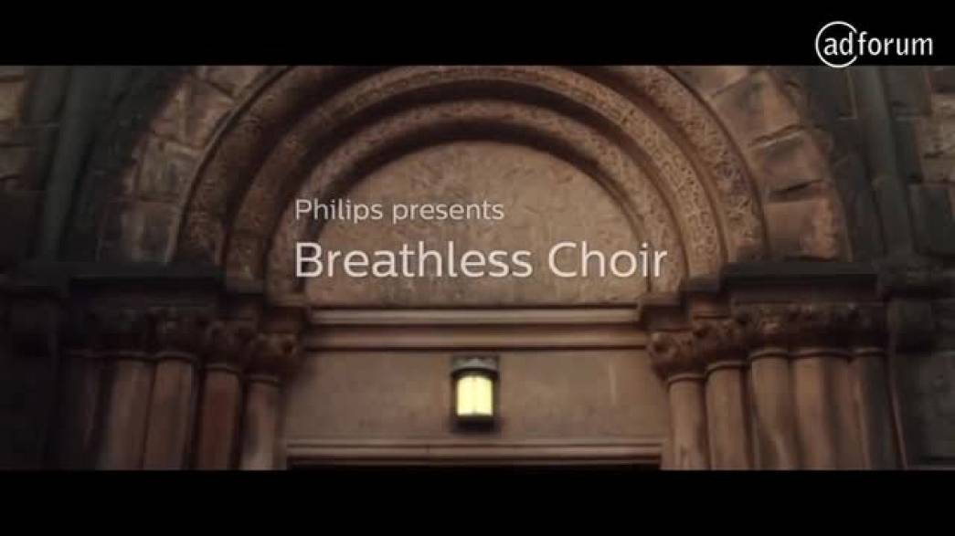 Breathless Choir (Philips)