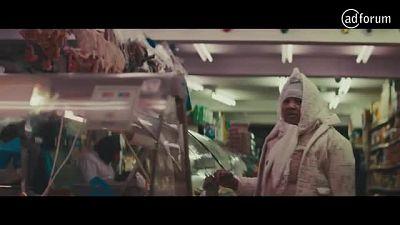 Chris Fonseca - Keep It Moving (Smirnoff)