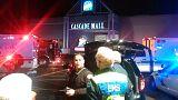 Sparatoria in un centro commerciale negli Usa, quattro donne uccise e un uomo gravemente ferito