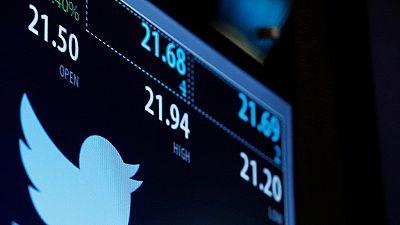 Twitter sur le point d'être mis en vente