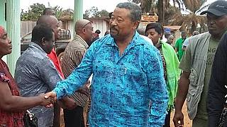 Gabonese opposition 'aggrieved but not surprised' by court ruling