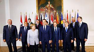 النمسا: توقُع نتائج متواضعة من قمة فيينا لبحث سبل تحسين حماية الحدودالخارجية لدول الإتحادالأوروبي