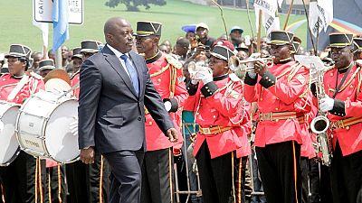 RDC : UA, ONU, UE et OIF lancent un appel au calme