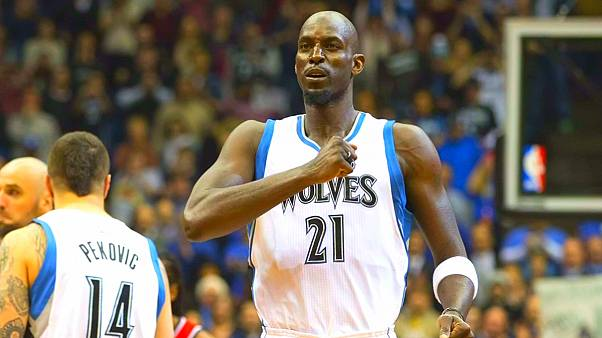 All-Star Kevin Garnett quits the NBA after 21 glorious seasons