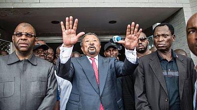 Gabon : Jean ping dénonce un ''déni de droit'' après la décision de la Cour