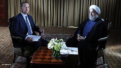روحانی در گفتگو با انبیسی: در قانون ما تابعیت مضاعف به رسمیت شناخته نمیشود