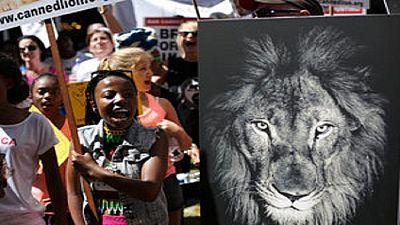 La Convention sur le commerce des espèces menacées ouverte samedi à Johannesburg