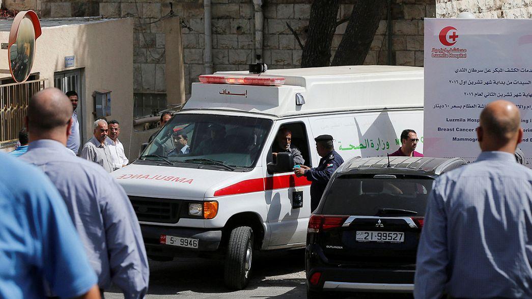Islamkritischer Journalist Nahed Hattar nach Cartoon-Veröffentlichung erschossen
