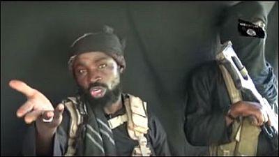 Abubakar Shekau resurfaces, insists on hostage swap for Chibok girls