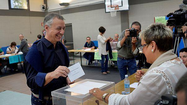 Spanien: Regionalwahlen in Galicien und im Baskenland