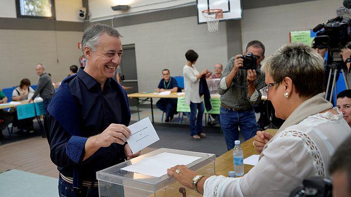 Elecciones en el País Vasco: juego de pactos