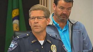 Fusillade à Burlington : un suspect arrêté