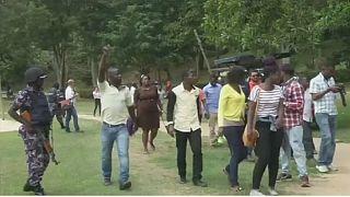 La Gay Pride interrompue en Ouganda