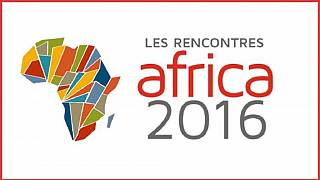 Business booms at les Recontres Africa