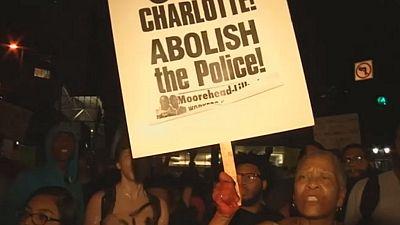 Charlotte : la police américaine publie deux nouvelles vidéos