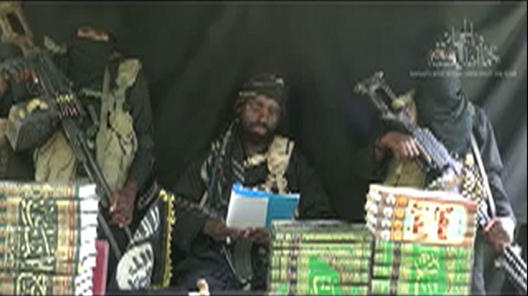 El líder de Boko Haram reaparece en un vídeo para demostrar que sigue vivo