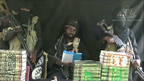 """زعيم بوكو حرام ينفي تعرضه للإصابة في تسجيل فيديو على """"يوتوب"""""""