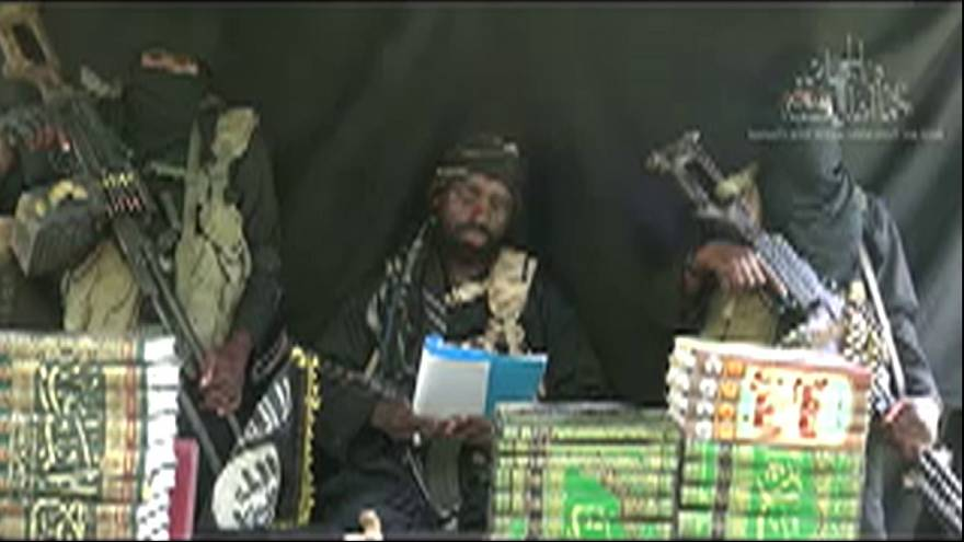 'Dead' Boko Haram leader appears alive in new video
