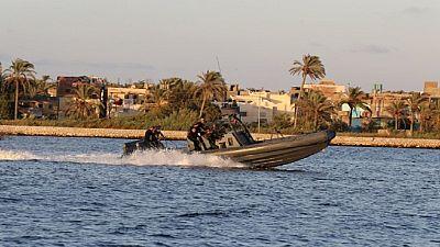 Le président Al-Sissi réclame justice après le naufrage du bateau de migrants