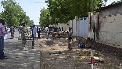 4 Chadian troops killed in Boko Haram attack