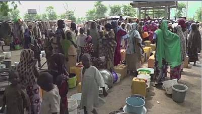 Nigeria: 'Boko Haram caused trauma' becoming unbearable