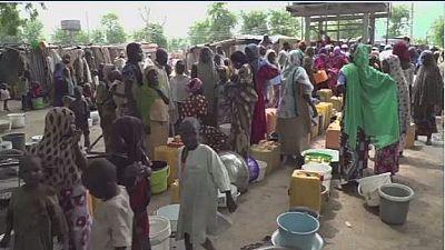 Nigeria: le drame des victimes de Boko Haram