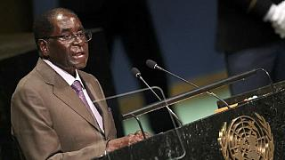 AU will form splinter group if not given permanent UN seat --Mugabe