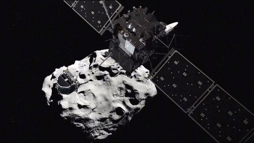 Conto alla rovescia per la missione Rosetta. I ricordi dei protagonisti