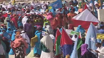 Somalie : les élections législatives reportées