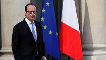 "Holland recognizes France's responsibility ""in the abandonment of harkis"