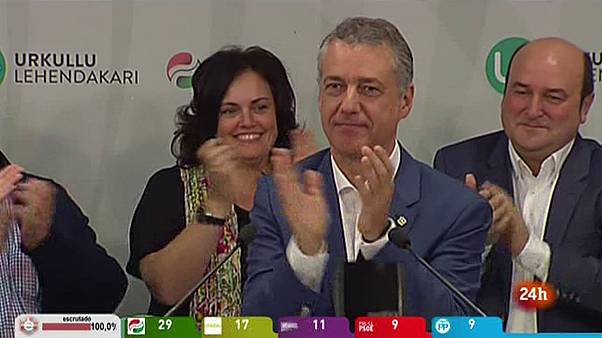 Spanyolország: a Néppárt nyerte Galíciában, a nacionalisták Baszkföldön a regionális választásokat