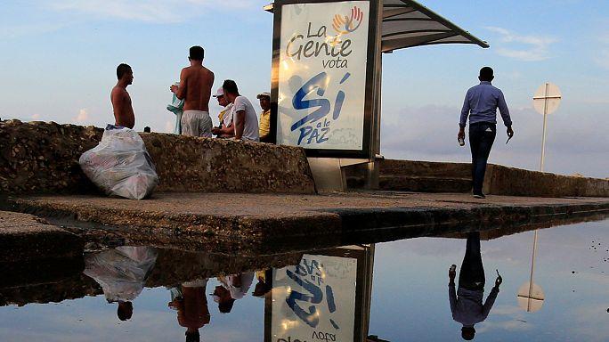 Történelmi nap Kolumbiában