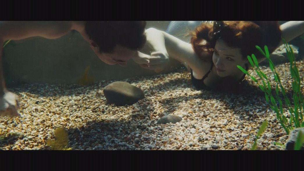 «صدف اسکاتلندی» فیلم کمدی و رومانتیک از بریتانیا