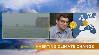 Agir contre le changement climatique [The Morning Call]