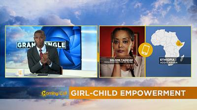 Empowering the girl child in Ethiopia [The Grand Angle]