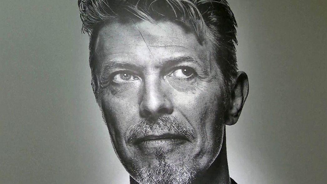 Bowie, a műgyűjtő