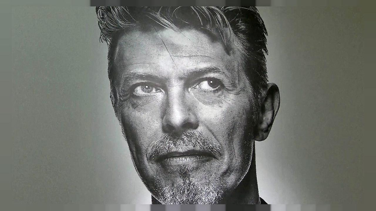 David Bowie's personal art collection on sale at Sotheby's
