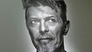 David Bowie, der Kunstsammler