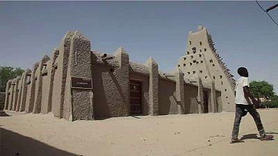 Destruction des mausolées, la ville de Tombouctou , prête à pardonner malgré sa soif de justice