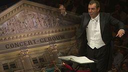 Amsterdam welcomes Maestro Gatti