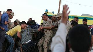 Naufrage des migrants en Egypte : un rescapé raconte