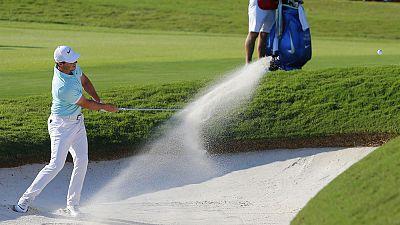 Golfe: Rory McIlroy vence Tour Championship e FedEx Cup